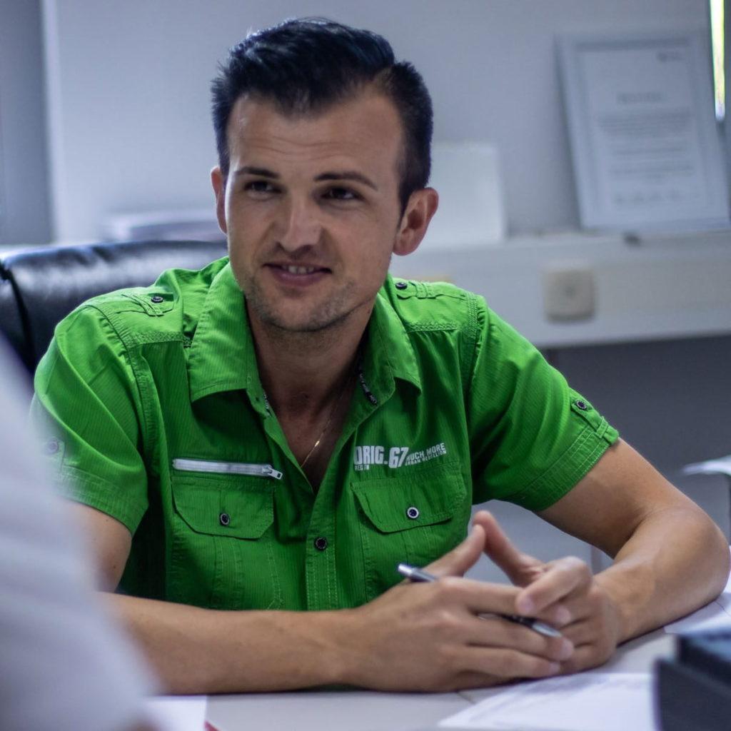 Mirsad Muratovic